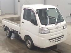 DAIHATSU HIJET 2016/STANDARD 4WD/S510P