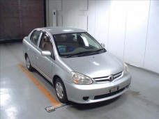 TOYOTA PLATS 2006/F/SCP11