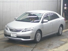 TOYOTA ALLION 2014/A15 G PACKAGE/NZT260