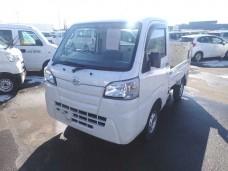 DAIHATSU HIJET 2017/POWER GATE 4WD/S510P