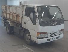ISUZU ELF TRUCK 1995/DUMP 2t/NKR66EP