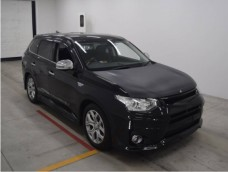 MITSUBISHI OUT LANDER 2013/G SAFETY PKG 4WD/GG2W