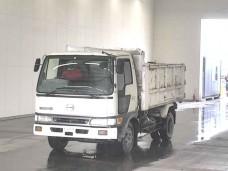 HINO RANGER 1998/DUMP 4t/FC3JCBD
