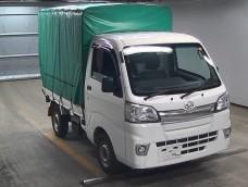 DAIHATSU HIJET 2017/STANDARD/S500P