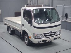 TOYOTA DYNA 2014/LONG JUST LOW 1.5t/TRY230
