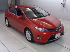 TOYOTA AURIS 2012/150X S PKG/NZE181H