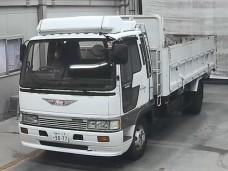 HINO RANGER 1991/DUMP 2.5t/FD2HJAA