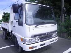 HINO RANGER 2000/3.5 TON DUMP/FC3JCDA
