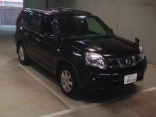 NISSAN X-TRAIL 2012/4WD/NT31