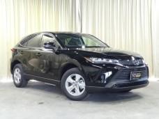 TOYOTA HARRIER 2021/S 4WD/MXUA85