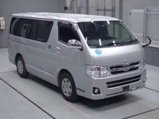 TOYOTA REGIUS  2012/LONG SUPER GL/TRH200V