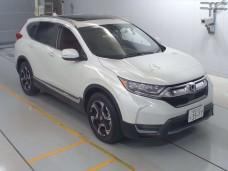 HONDA CRV 2018/EX/RW1