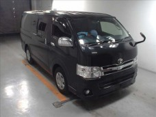 TOYOTA HIACE 2013/SUPER GL/TRH200V