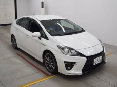 TOYOTA PRIUS 2014/S TOURING SELECTION Gs/ZVW30