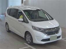 HONDA FREED 2017/HV G/GB7