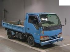 ISUZU ELF TRUCK 1993/DUMP 2t/NKR66ED