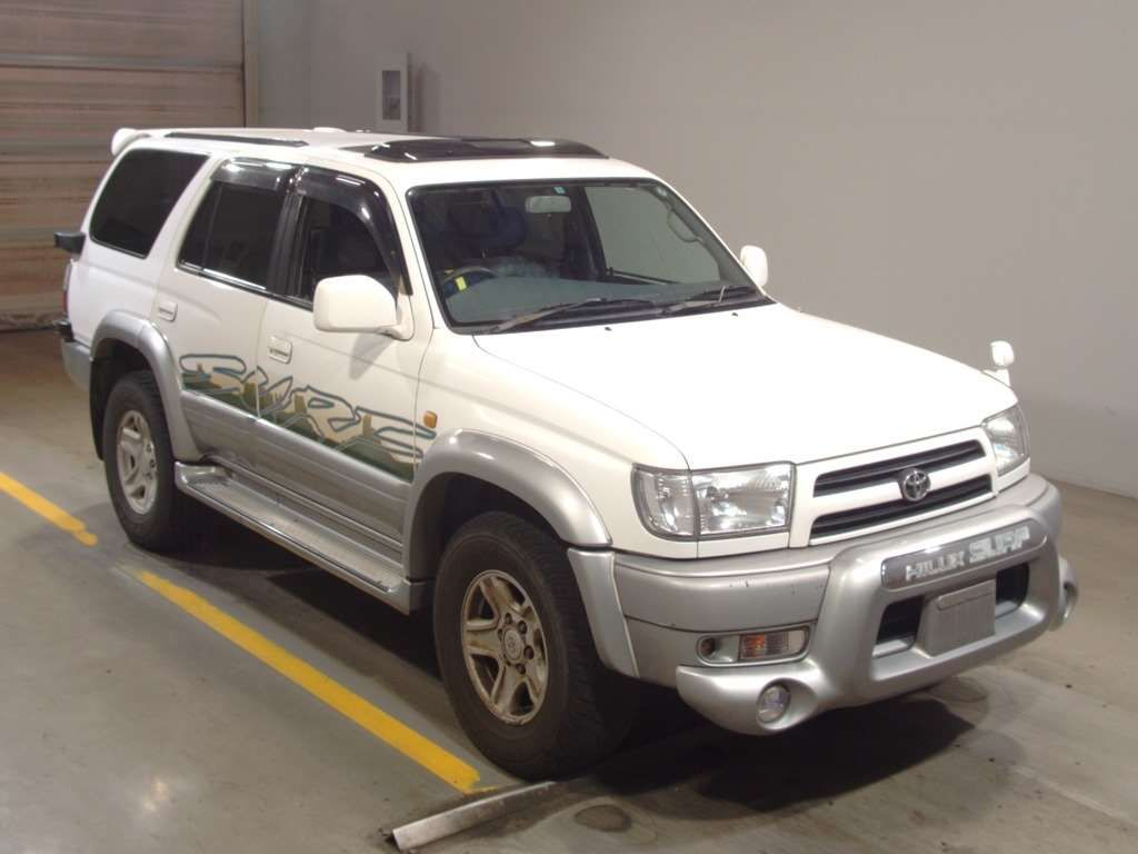 Kelebihan Kekurangan Toyota Hilux 1999 Tangguh