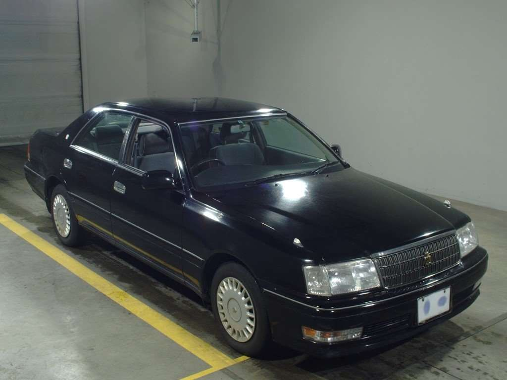 Kelebihan Toyota Crown 1998 Harga